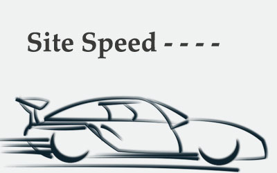 Page speed is important part of Conversion rate optimization