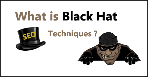 popular black hat seo practices