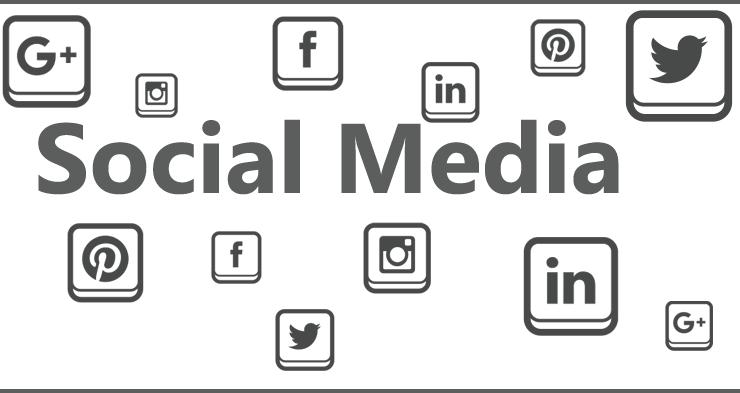 popular social media sites list