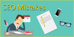 Common SEO Mistakes to Avoid in 2016