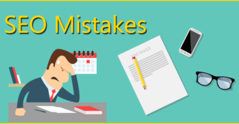 Common On-Page/Off-Page SEO Mistakes to Avoid in 2016