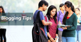 5 Working Blogging Tips For University Students and Beginners