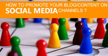 How To Promote Your Blog on Social Media ?