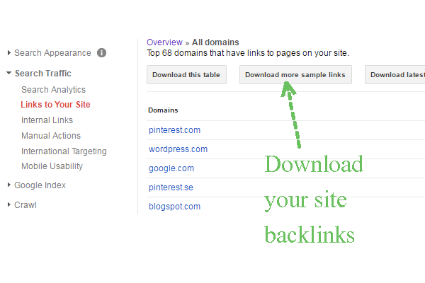 clean your site bad links and boost your site DA