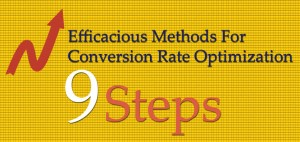 9 Successful Tips to Grow your Conversion Rate