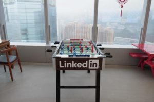 linkedin profile tips for job seekers