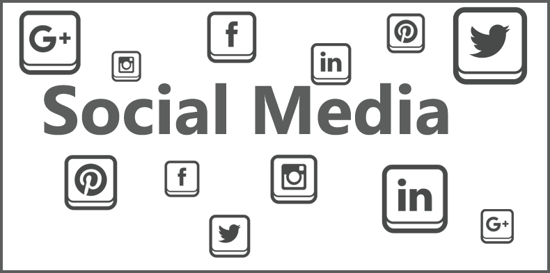 list of social media sites
