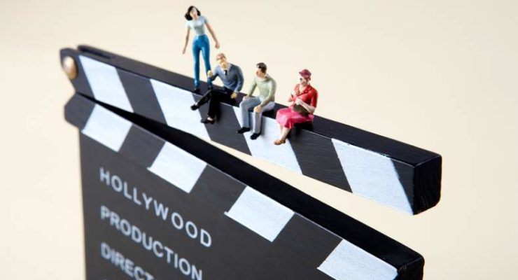 movies for entrepreneurial success