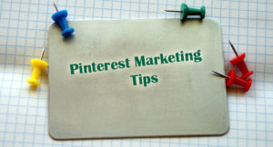 Top Pinterest Marketing Tips