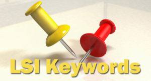 finding lsi keywords