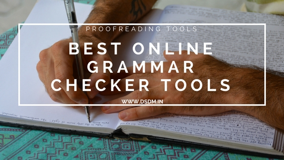 best proofreading tools online