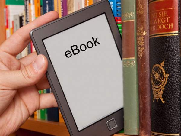 sell an ebook online