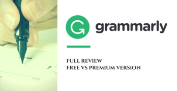 Grammarly Plagiarism Checker Review 2018 – Free Vs Premium