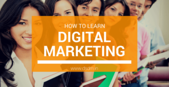 How to Learn Digital Marketing?