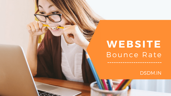 How Do I decrease Website Bounce Rate
